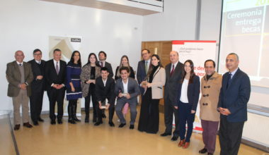 ¡Conoce a las ganadoras de las becas de Movilidad Internacional e Iberoamérica del Campus Viña!