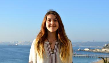 Cambiar la educación desde adentro: Paulina Ojeda, ex alumna UAI
