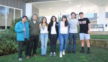 Biohuella: un grupo organizado comprometido con el medioambiente