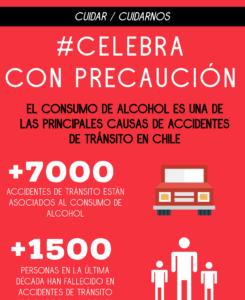 #CelebraconPrecaución