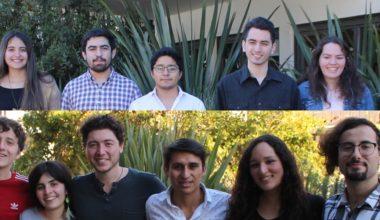 ¡Felicitaciones! Estudiantes del Campus Viña se adjudican fondos del Mineduc para innovadores proyectos