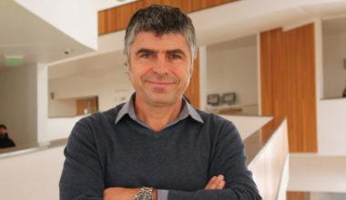 Conoce al Ombuds del Campus Viña del Mar: Adelmo Yori