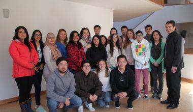 Vestigium: Talleres de liderazgo a escolares y emprendedores desde Visionarios