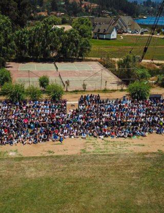 Estudiantes UAI participan como facilitadores en Encuentro de Vinculación Social 2020