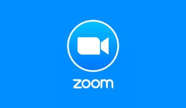 Uso de Zoom: Buenas prácticas para todos y todas