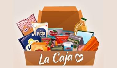 ¿Ya conoces el proyecto La Caja 2020?