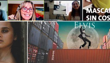 ¡Una nueva experiencia online!: Cierre de Talleres Extraprogramáticos 2020