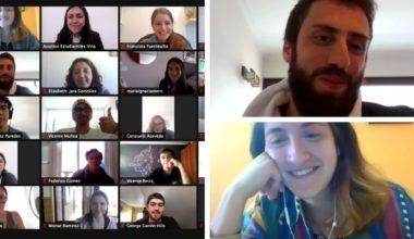 Testimonios UAI en Enseña Chile: ex estudiantes impactando la educación del país