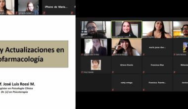 Campaña #HablemosDeSaludMental: CADE abre espacios de conversación en UAI Viña