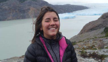 ¡Conoce la experiencia de Andrea Villavicencio en el programa internacional Winds of Change!