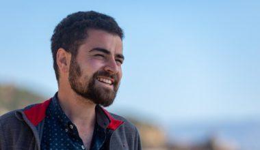 Tarek Giacaman, ex alumno UAI Viña: de representante estudiantil a candidato político