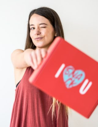 Camila Borobio, ex alumna #UAIViña: De fundadora de UAI Dance Crew a emprendedora