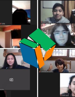 {Yo_programo}: 11 tutores/as de Viña del Mar y Peñalolén participan en proyecto de «Cubo Educativo»