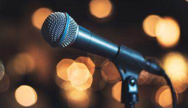 Taller Interpreta y Canta: una forma de romper la rutina y conectarse con los sentimientos