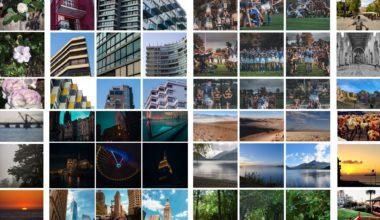 Taller de Fotografía y Edición para Redes Sociales: una oportunidad para aprender del área digital