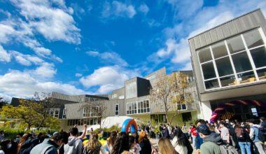 Comienza el #RetornoPresencial en el Campus Viña